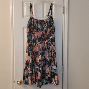 Torrid floral sundress
